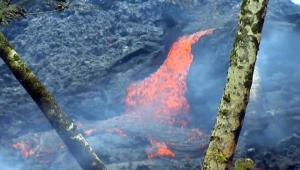 вулкан Килауэ, извержение, новости, США, природные катастрофы, Гавайи, бедствие, СТИХИЯ