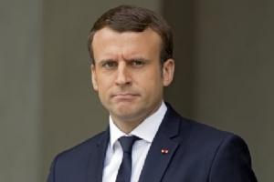 Франция, Макрон, Путин, Россия, Сенцов, освобождение, срочно, политика, общество, подробности