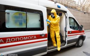 Коронавирус, украина, Эпидемия, Врачи, Вирус, Смерти
