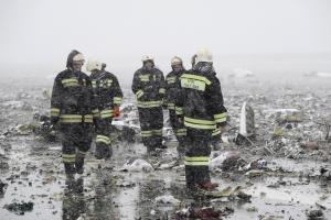 крушение, боинг 981, Ростов, Россия, происшествия