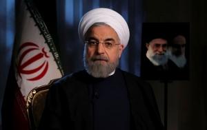 иран, ядерная программа, соглашение, хасан роухани