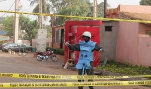 Мали, ООН, ЕС, террористы, убийство