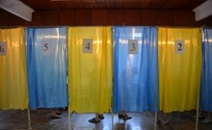 жебривский, донбасс, местные, выборы, 2017, год, краматорск