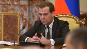 Россия, Медведев, политика, экономика, план антикризисный