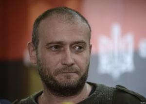 ярош, порошенко петр, ато, юго-восток украины, новости донбасса, новости украины, политика