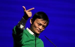 Alibaba, Джек, Ма, Азия, самый богатый, рейтинг