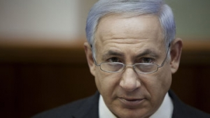Израиль, палестина, Сектор Газа, Нетаниягу