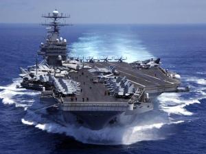США, армия, ВМС США, авианосец, КНДР, конфликты, превентивный удар, Пхеньян, Вашингтон