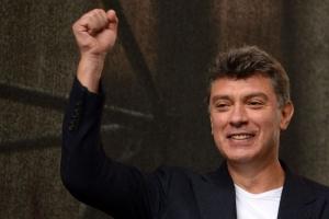 Порошенко, Немцов, орден