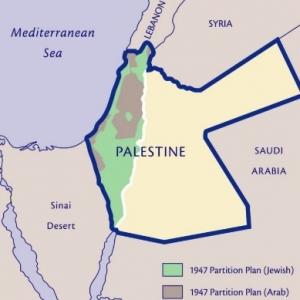 Израиль, Палестина, Сектор Газа, Аббас