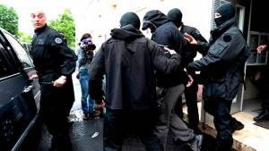 франция кадыровцы мигранты украина польша арест