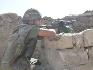 Нагорный Карабах, Армения, Азербайджан, Карабахский конфликт
