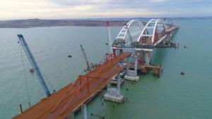 ганапольский, крым, аннексия, россия, путин, открытие керченского моста, крымский мост