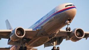 авиация, маврикий, обломки самолета, боинг 777, общество