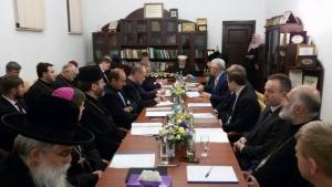 СБУ, Совет церквей Украины, новости Украины, Василий Грицак, религия