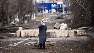 Особый статус Донбасса, Донбасс, соцопрос, общество, Центр Разумкова