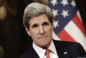 США, Керри, госсекретарь, евромайдан, Украина, политика, общество, Киев, годовщина