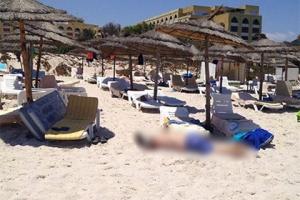 тунис, теракт, россия, криминал, туристы