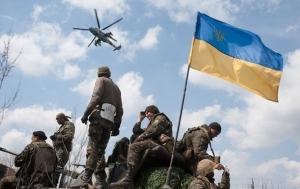 армия украины, новости украины, ато, карта ато на востоке украины, артемовск, днр - донецкая народная республика