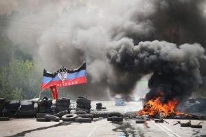 Украина, Россия, Донбасс, ДНР, ЛНР, терроризм, общество, политика