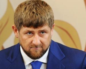 Кадыров, Россия, ситуация