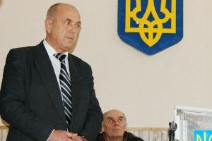 Херсонщина, Каховка, Украина, отставка