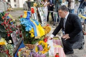 порошенко, политика, бабий яр, киев, общество, новости украины