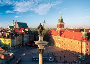 Украина, Польша, Варшава, политика
