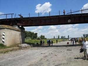 мвд украины, запорожье, украина, теракт, происшествия, железная дорога, шкиряк, взрыв