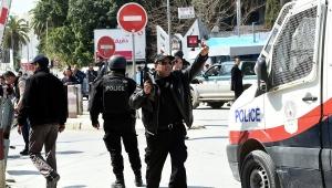 тунис, происшествие, жертвы, боевики, криминал, общество