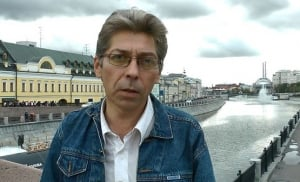 Библиотека украинской литературы в Москве, Украина, политика, Наталья Шарина