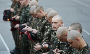 бирюков, армия, срочники, контрактники, служба
