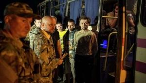 ДНР, пленные, Донбасс, Захарченко, поеследние, силовики, Украина, АТО, восток Украины