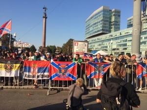 новости россии, новости украины, марш мира, новороссия