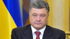 порошенко, мирный план