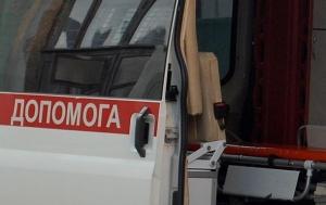 луганск, баллон, пассажиры, взрыв