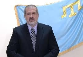 Чубаров, Крым, запрет