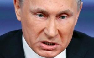 россия, трамп, сотник, путин, вьетнам, скандал