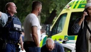 Новая Зеландия, теракт, оружие, стрельба, трагедия, погибшие, мечеть