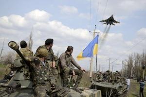 Сергей Климовский, новости, Украина, Донбасс, Россия, ВСУ, террористы, мир, агрессия