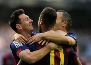 реал, барселона, чемпионат испании по футболу, новости футбола, роналду, неймар