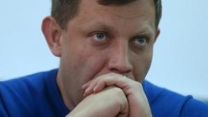 захарченко, днр, политика, общество, донецк, восток украины, Facebook