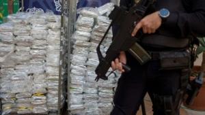 кокаин, Россия, Кабо-Верде, контрабанда, новости, Африка, комментарии соцсетей