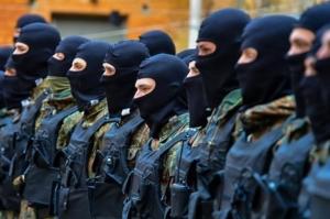 украинские комбаты, наступление, приказ
