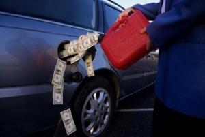 Украина, бензин, дорожает, прогноз, август, цена
