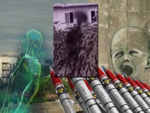 Чернобыльская АЭС, Третья мировая война, ядерные ракеты, зона отчуждения, радиация, природные катастрофы, аномалия