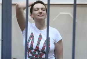 Савченко, освобождение, Ватикан