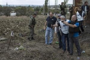 донбасс, юго-восток украины, происшествия, ато, днр, армия украины. оон, новости украины