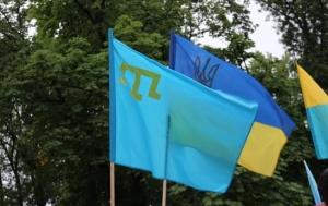 Украина, общество, политика, Крым, флаг, Евровидение, конкурс, запрет