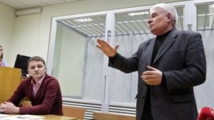 Чечетов, арест, аппеляция, электронный браслет, освобождение из-под стражи под залог, Новинский